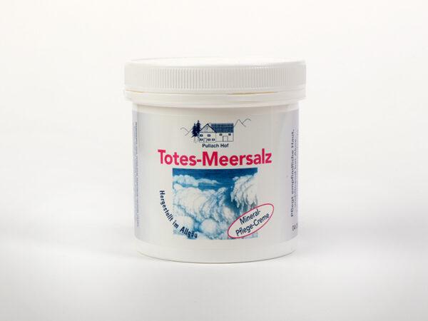 krema iz mineralov mrvega morja