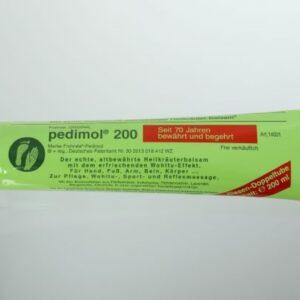 Mazilo Pedimol Frohne 200 ml