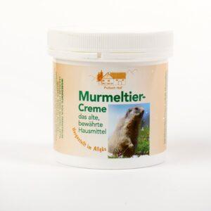 Pullach svižčevo mazilo 250 ml
