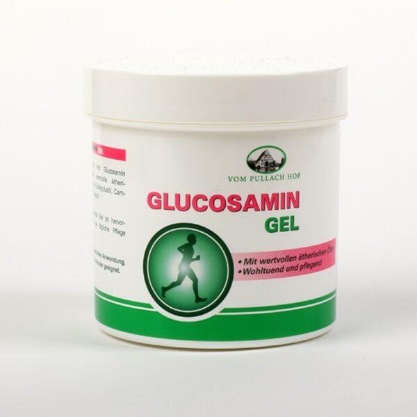 glukozamingel