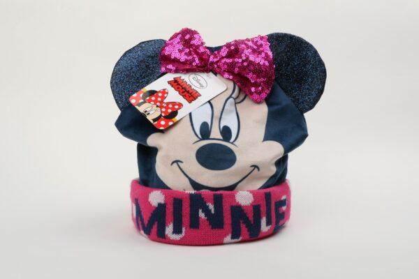 Mickey Minnie kapa za deklice