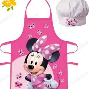 Otroški predpasnik Mickey Mouse